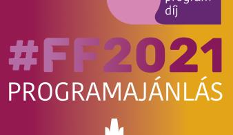 Programajánlás a Főtér Fesztivál 2021-re