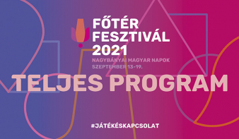 FF2021: teljes program