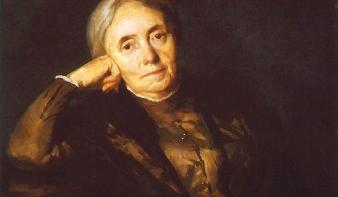 Olga asszony