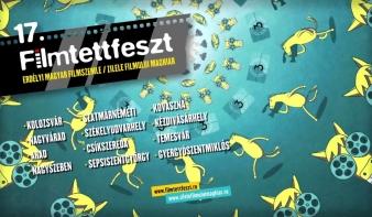 Tíz új magyar nagyjátékfilmet vetítenek az idei Filmtettfeszten