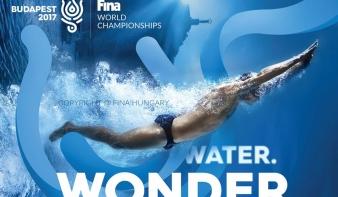 Nagybányai úszó is versenyzik a budapesti úszó-világbajnokságon