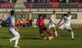 Nagybányán játszik rangadót az FK Csíkszereda