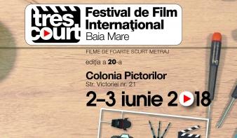 Rövidfilmek nemzetközi fesztiválja
