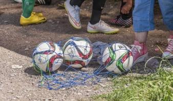 """Szatmárnémeti """"kapta"""" a partiumi fociakadémiát – a magyar kormány 670 ezer eurót szán az előkészületekre"""
