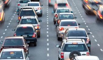 Felmérés: a romániai sofőrök jelentős része fegyelmezetlen és törvénysértő