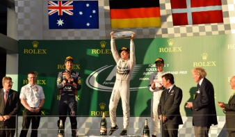 Rosberg és a Mercedes nyerő páros lesz