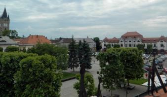 Nagybánya hozta le a legtöbb pénzt Nagyvárad és Kolozsvár után a Régió-alapokból