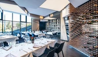 Két kolozsvári étterem is van az ország legjobbjai között