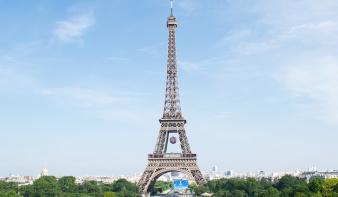 Párizsban megdőlt a több mint hetvenéves meleg rekord