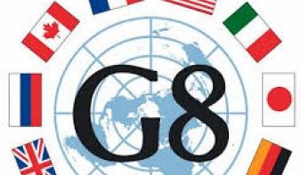 Moszkvát nem érdekli, ha kimarad a G8-ból