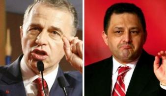 Új pártot alapít Mircea Geona és Marian Vanghelie