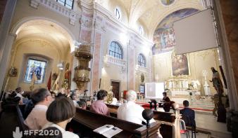 Folytatódott a 300 éves Szentháromság-templom jubileumi ünnepsége a 2020-as Nagybányai Magyar Napokon