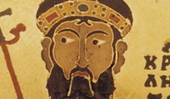 Magyar király maradványaira bukkanhattak