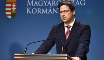 Kihirdette a veszélyhelyzetet a magyar kormány