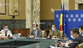 Románia a hetedik helyen van Európában a mindkét dózissal beoltottak arányát tekintve