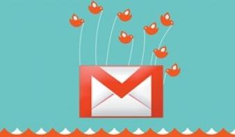 Megcsuklott a Gmail
