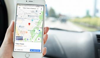 Környezetbarátabbá válik a Google Térkép
