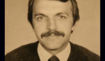 Elhunyt dr. Grabán István