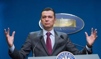 Bukaresti kormányválság