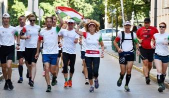 Egy vérből vagyunk: jótékonysági futás indul Budapestről a magyarfülpösi szórványkollégiumért
