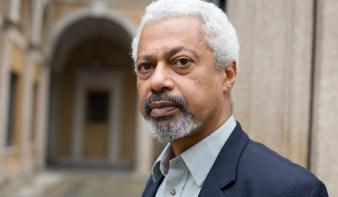 Abdulrazak Gurnah kapta az idei irodalmi Nobel-díjat