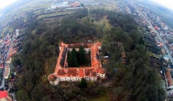 A gyalui kastély is fesztiválszíntérré változik októberben