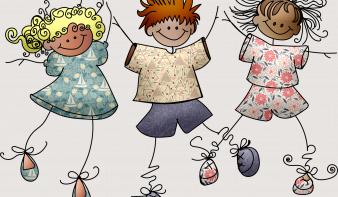 Izgő-mozgó gyermektábor óvodásoknak