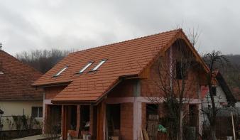 Református gyülekezeti ház épül Apahegyen
