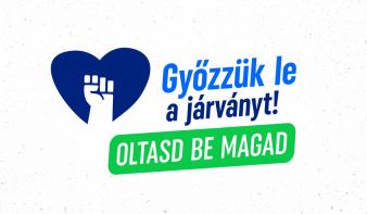 Oltáskampány - Az RMDSZ segít!