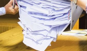 Három hét múlva postázzák az értesítőket