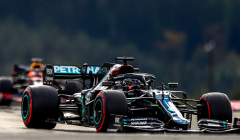 Hamilton beállította Schumacher rekordját