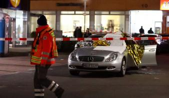Lelőttek több embert a Frankfurt melletti Hanau városban