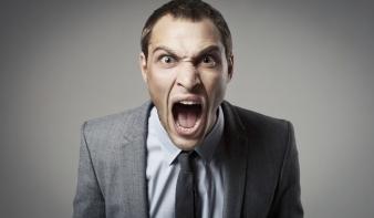 Adjuk ki a haragot vagy fortyogjunk magunkban?