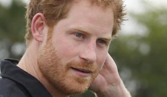 Nyíltan beszélt mentális problémáiról Diana hercegnő fia