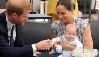 A királynő megakadályozta Harry herceg és Meghan hercegné nagy üzletét