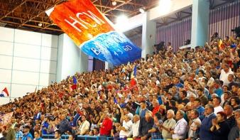 Nõi kézilabda, Nemzeti Liga, 21. forduló