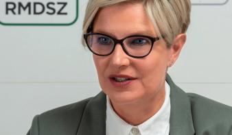 Az európai alapok minisztériumában kapott államtitkári megbízást Hegedüs Csilla