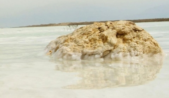 Mire jók a Holt-tengeri ásványok?