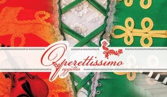 Musical és operett est a kolozsvári Operettissimo együttes előadásában