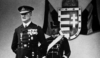 Hatvan éve halt meg Magyarország egykori kormányzója, Horthy Miklós
