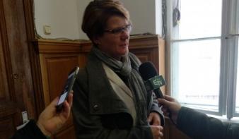 Letöltendő börtönbüntetésre ítélték első fokon Horváth Annát