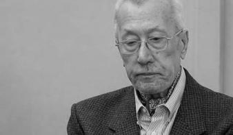 Meghalt Horváth Andor esszéíró, műfordító