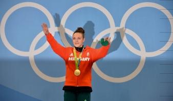 Hosszú Katinka duplázott, olimpiai bajnok 100 háton!