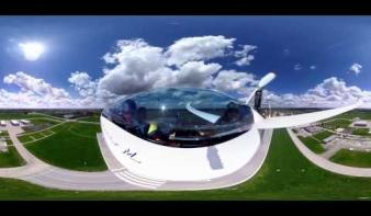360 fokos élő közvetítést fejleszt a YouTube