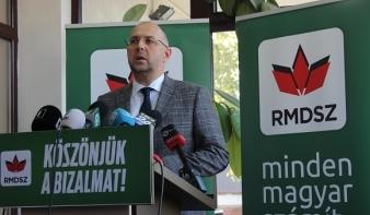 RMDSZ: a magyarok szavazzanak belátásuk szerint