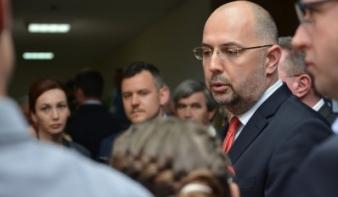 EP-választás – Székelyudvarhelyen indította kampányát az RMDSZ