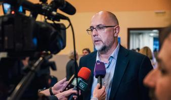 Kelemen Hunor: nem minden áron, de cél a kormányzati részvétel