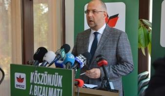 Kelemen Hunor: azt javasoljuk, hogy a magyar emberek belátásuk szerint szavazzanak november 16-án