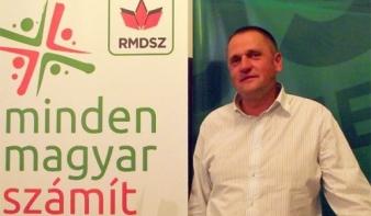 Magyar alpolgármestere van Nagyváradnak