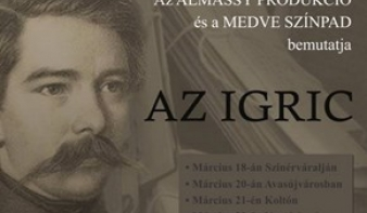 Az Igric - turné Nagybánya környékén!